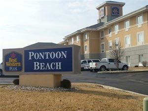 Best Western Plus - Pontoon Beach