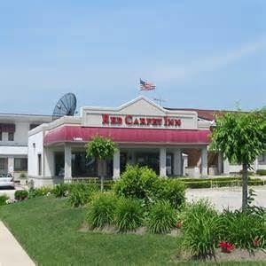 Red Carpet Inn N. Chicago