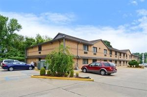 Best Western - Riverside Inn