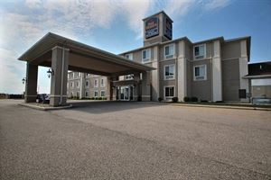 Best Western - Legacy Inn & Suites Beloit/South Beloit