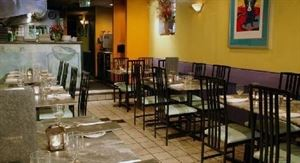 Pierpoint Restaurant