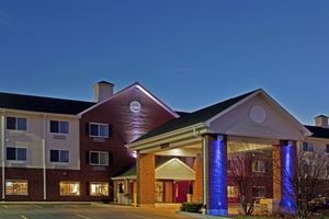 Holiday Inn Express Chicago NW-Vernon Hills