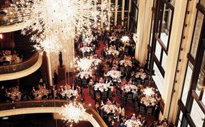 Grand Tier Met Opera