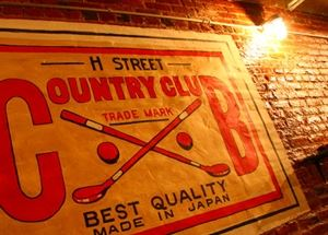 H Street Country Club