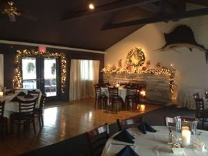 The Oar Steak and Seafood Grill