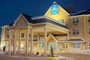 Best Western Plus - Heritage Hotel & Suites