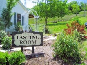 Stone Brook Vineyards & Winery