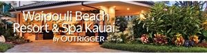 Outrigger Waipouli Beach Resort