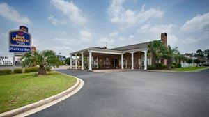 Best Western Plus - Santee Inn