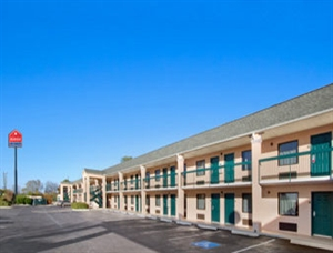 Ramada Limited Lexington/Columbia