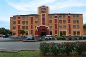 Best Western - Mid-Town Inn & Suites
