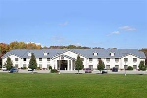 Best Western - Albany Garden Inn