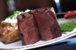 Silverado Steak House - South Point Casino