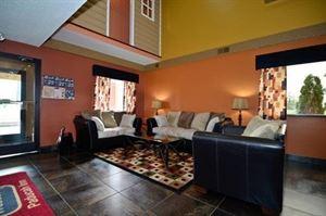 Best Western - Paducah Inn