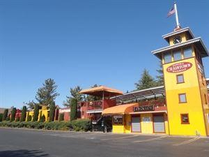 Sonoma Traintown