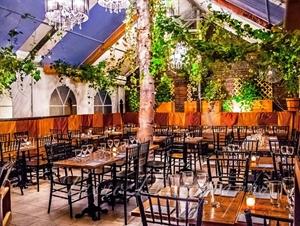 PARADOU Restaurant