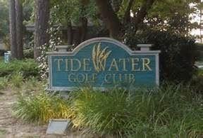 Tidewater Resort