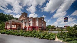 Best Western - Executive Inn