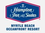 Hampton Inn and Suites Myrtle Beach / Oceanfront