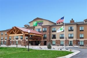 Holiday Inn Express & Suites Lander