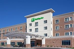 Holiday Inn Casper East - McMurry Park