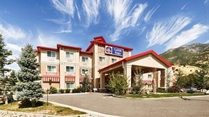Best Western Plus - Canyon Pines