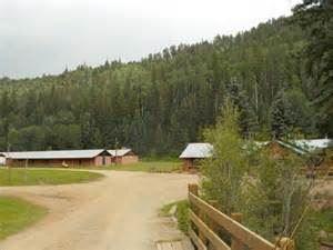Circle K Guest Ranch