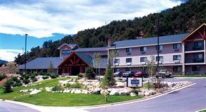 AmericInn Lodge & Suites Eagle