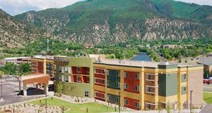 Courtyard Glenwood Springs