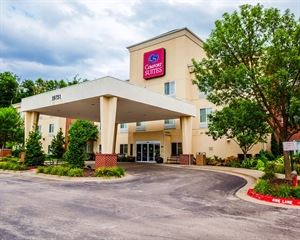 Comfort Suites Independence - Kansas City
