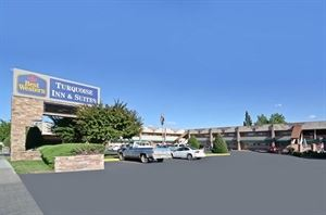 Best Western - Turquoise Inn & Suites