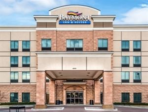 Baymont Inn & Suites Denver International Airport