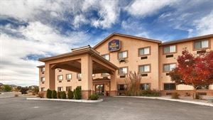 Best Western - PLUS Eagleridge Inn & Suites