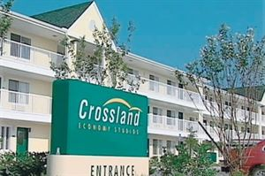 Crossland Economy Studios Kansas City - Worlds of Fun