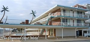 Diamond Crest Motel
