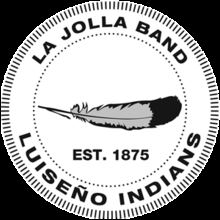 The La Jolla Band of Indians