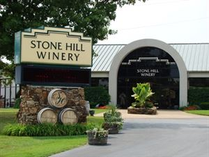 Stone Hill Winery-Branson