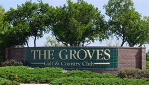 Groves Golf & Country Club