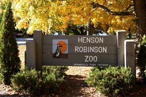The Henson Robinson Zoo