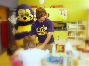 O Two B Kids