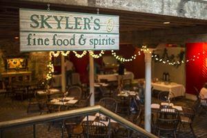 Skyler's Restaurant