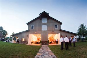Walnut Hill Farm Event Center