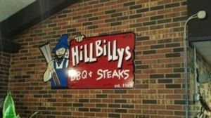 Hillbilly's BBQ and Steaks