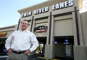 Twin River Lanes