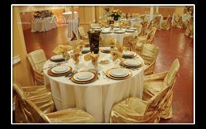 Rotonda Banquet Facility