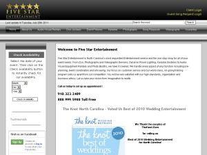 Five Star Entertainment