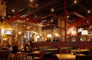 BJ's Restaurant & Brewery - Roseville