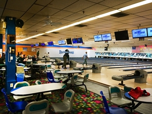 First State Bowling Center Inc