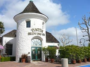 Tustin Brewing Company California