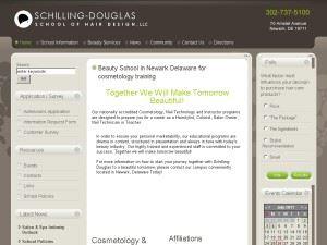 Schilling-Douglas School-Hair